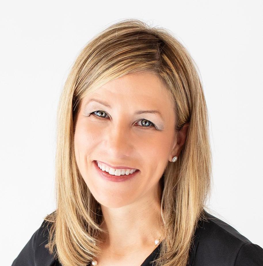 Sarah Burkett Real Estate Agent in Tyler Texas